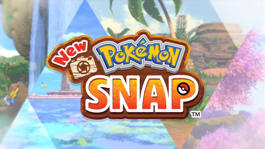 New Pokémon Snap nintendon