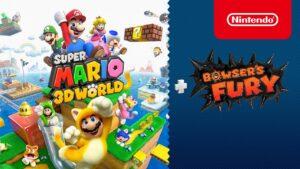 Super Mario 3D World Bowser's Fury-nintendon