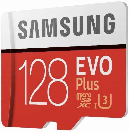 SD Samsung 128GB