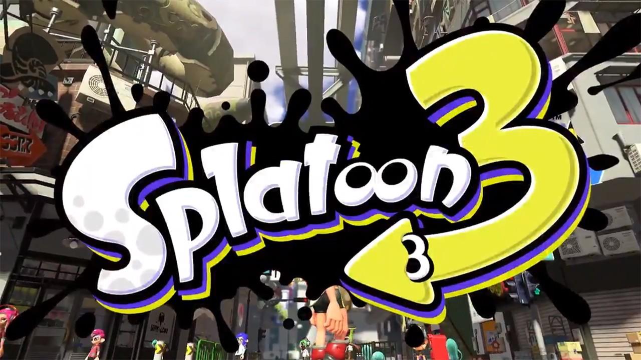 Splatoon3 NintendOn