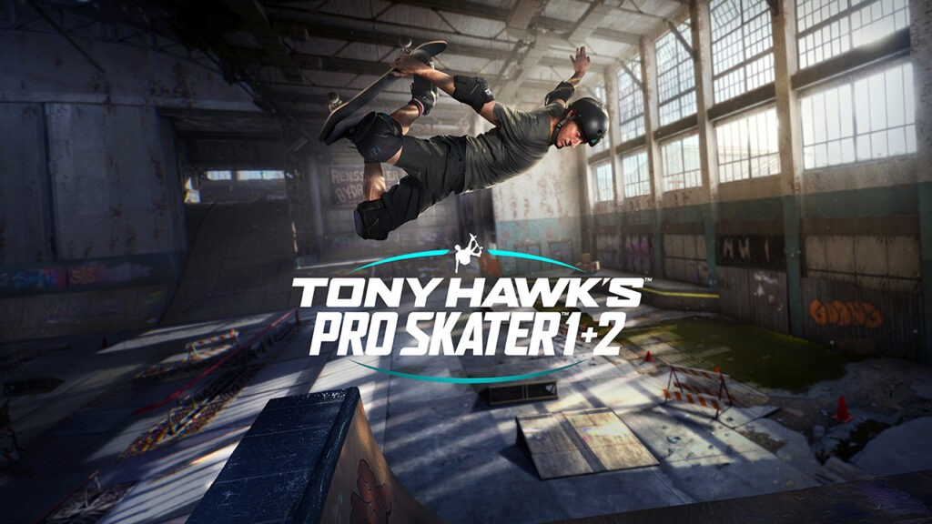 Tony Hawk Switch NintendOn