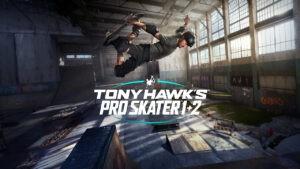 Tony Hawk Switch NintendOn