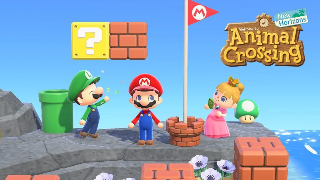 Animal-Crossing-Super-Mario-NintendOn