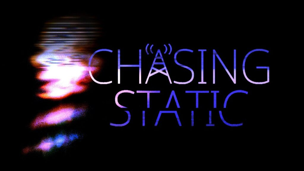 Chasing-Static-NintendOn