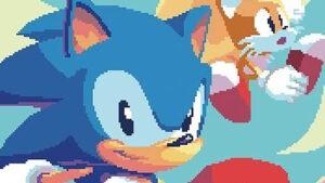 Fumetto Sonic 30 NintendOn