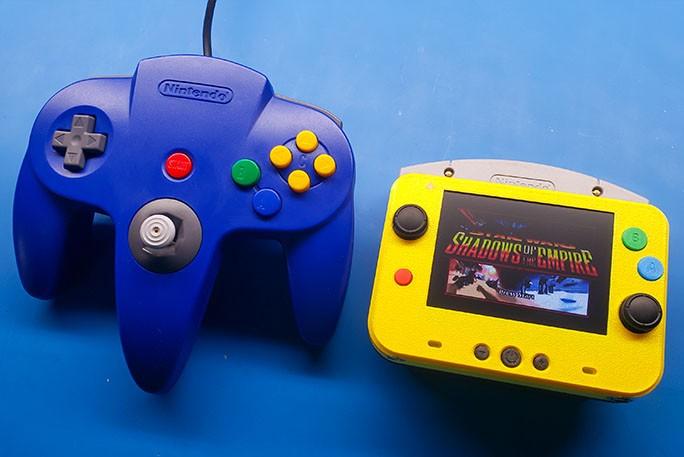 Nintendo-64-mod2-NintendOn