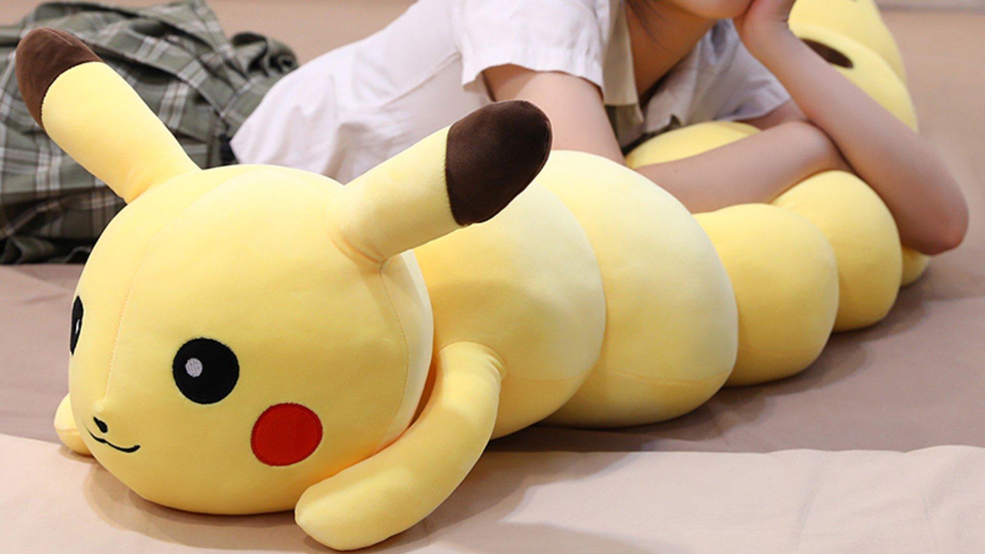 Pikachu-Bruco-NintendOn