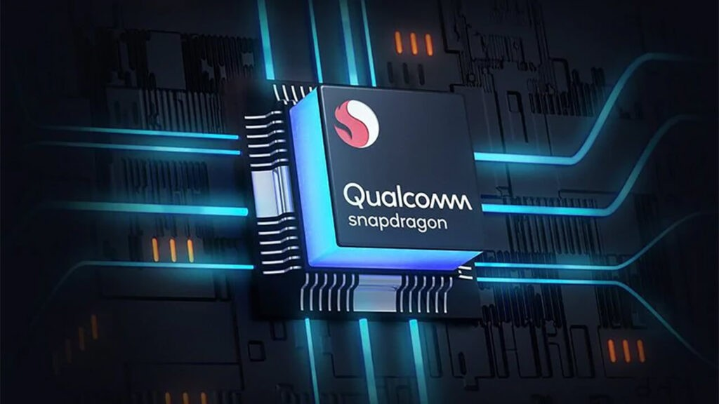 Qualcomm NintendOn