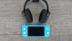 Audio Bluetooth Switch NintendOn