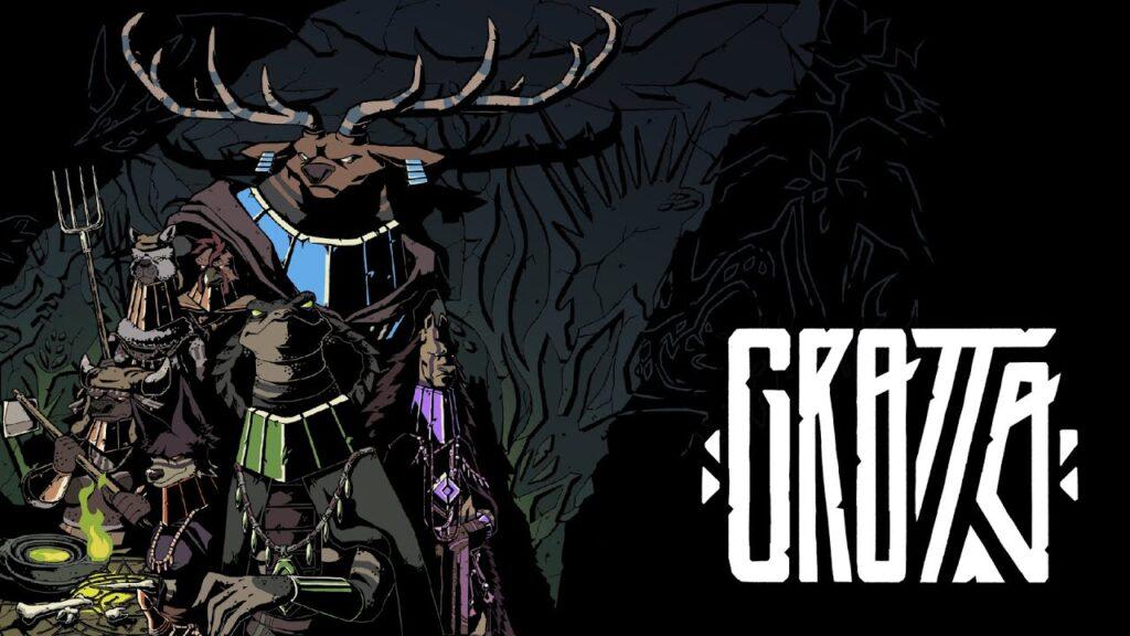 Grotto-NintendOn