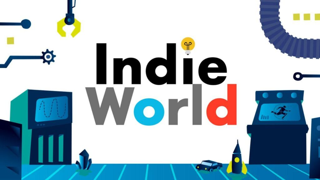 Indie World3