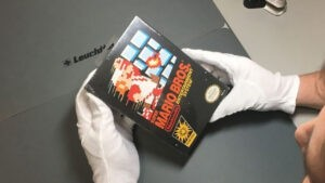Mario 660k NintendOn