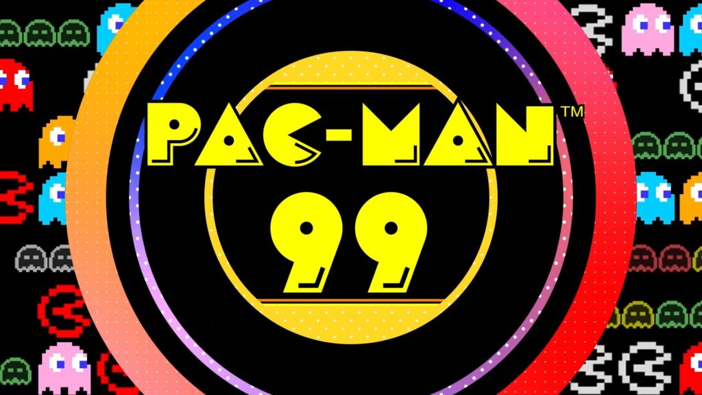 Pac-Man-99-NintendOn