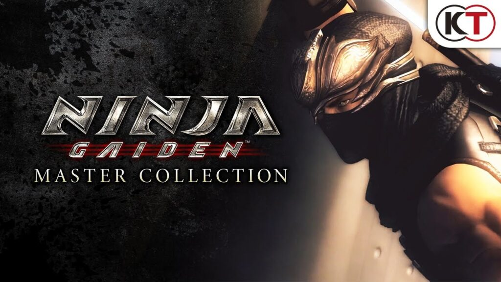 Ninja Gaiden Master Collection