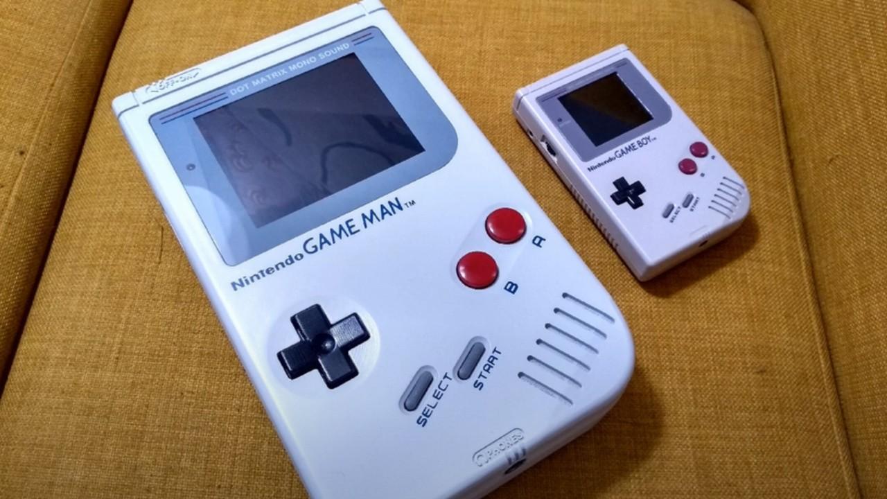 Nintendo Game Man