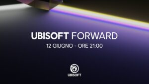 Ubisoft Forward E3