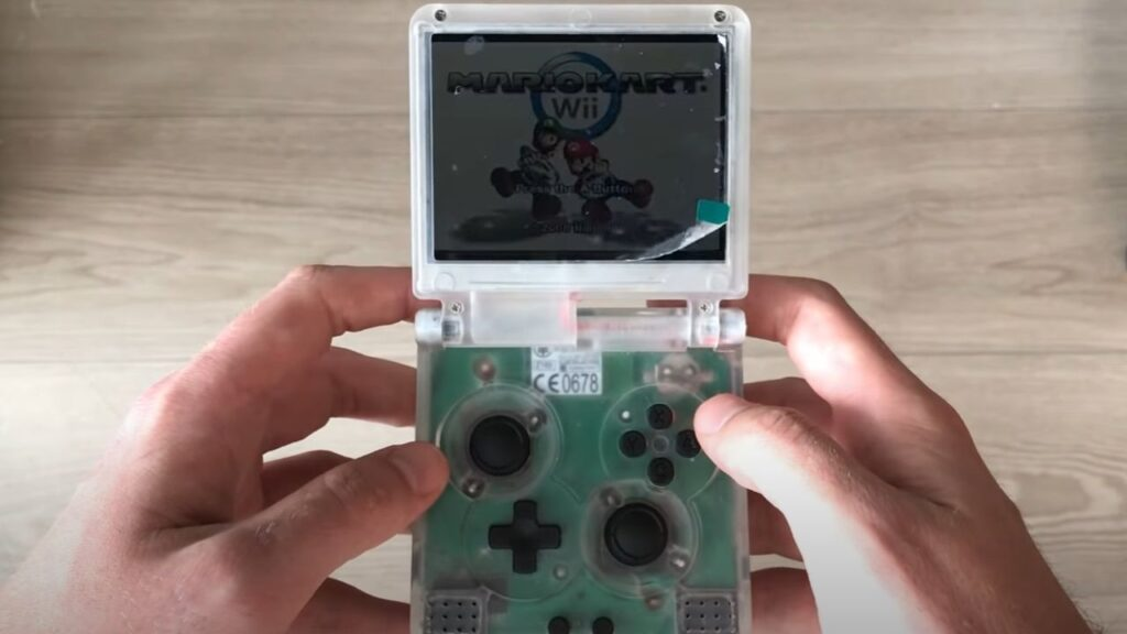 Game-boy-Advance-SP-Wii-Nintendon