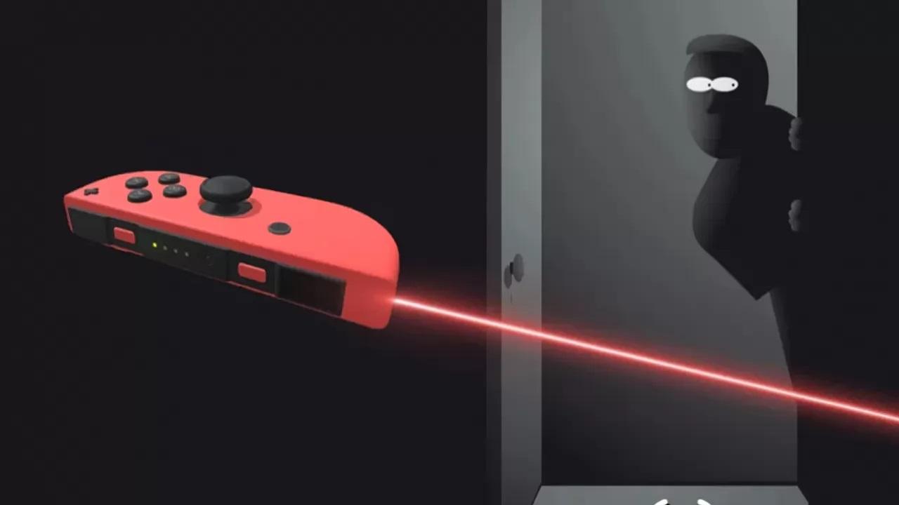 Spy Alarm