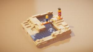 LEgo Builders journey