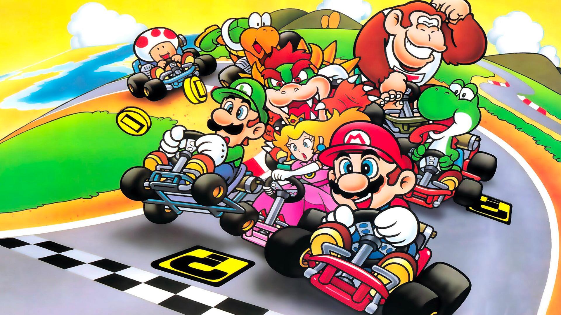 Super-Mario-Kart-SNES-NintendOn