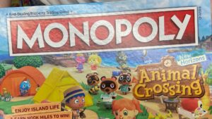 Monopoly-AnimalCrossing