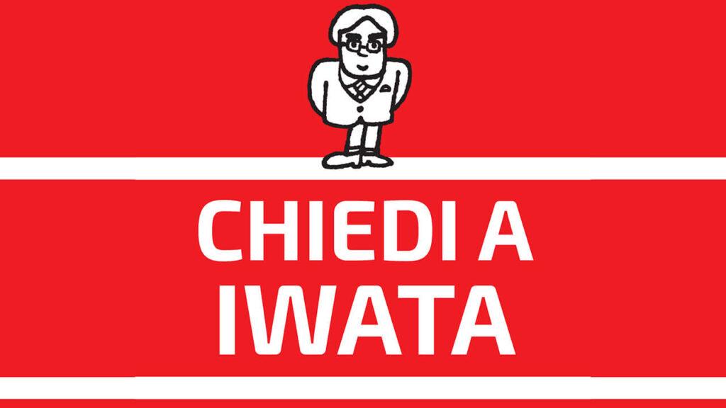 Chiedi a Iwata NintendOn