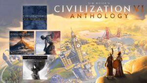 Civilization VI Anthology