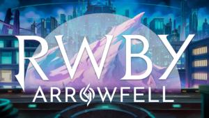 RWBY-Arrowfell-NintendOn