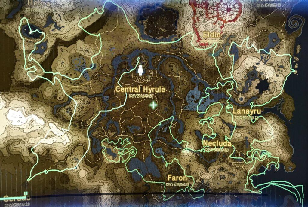 Zelda-Breath-Of-The-Wild-Snake-Challenge-NintendOn