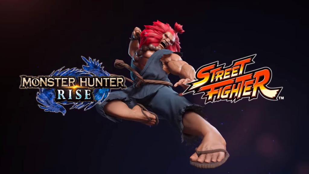 Monster-Hunter-Rise-Street-Fighter-NintendOn