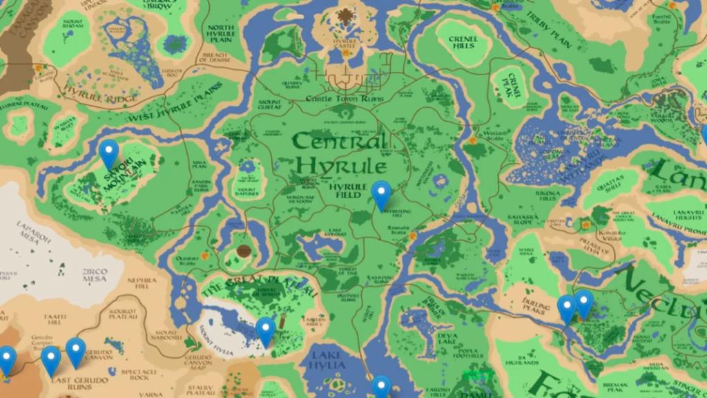 zelda-google-maps-nintendon